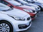 Pilihan Mobil Sedan Murah Bekas Taksi Harga di Bawah 100 Juta