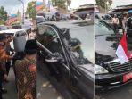 Viral Mobil Wakil Presiden Kehabisan Bensin, Setwapres Jelaskan Itu Kendaraan VVIP Cadangan