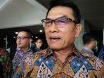 Dukung Jokowi Soal PP Kebiri Kimia, Moeldoko: Masyarakat Sangat Diuntungkan