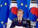 Pejabat Korea Selatan Dibunuh Secara Brutal Kemudian Dibakar oleh Pasukan Korea Utara