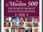 Presiden Jokowi Masuk Urutan ke-13 dalam Daftar 500 Tokoh Muslim Berpengaruh di Dunia Edisi 2020