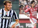 Transfer Liga 1: Persija Dapatkan Mantan Bek Juventus, Persib Siap Tampung Irfan Bachdim