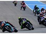 MotoGP Brno Digelar Pekan Ini, Valentino Rossi Pegang Rekor Kemenangan, Akankah Kembali Berjaya?