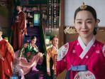 'Mr. Queen' dan Shin Hye Sun Raih Peringkat 1 pada Weekly Most Buzzworthy Drama List