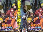 Sinopsis Naruto Shippuden The Movie, Naruto Bakal Gagalkan Rencana Mukade, Sore Ini di GTV
