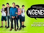FILM - NGENEST: Kadang Hidup Perlu Ditertawakan (2015)