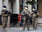 Kepolisian Ungkap Cara Pelaku Pembantaian di Nice Bisa Masuk Prancis
