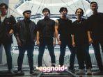 Jelang Rilis Eggnoid, Nidji Cari Cover 'Cinta & Portal Waktu' Terbaik, Berikut Syaratnya!