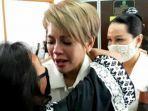 Nikita Mirzani Divonis 12 Bulan atas Kasus KDRT terhadap Dipo Latief, Nyai Nangis Sesenggukan