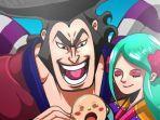 BOCORAN One Piece 1008: Mendadak Muncul, Ramalan Kozuki Toki Mengenai Oden Benar-benar Terjadi?