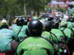 Larangan Ojek Online dan Pangkalan saat PSBB Ketat di Jakarta, Jika Melanggar Akan Dapat Sanksi
