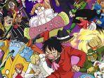 Link Baca Manga One Piece Chapter 995: Queen Sadar Sanji Keturunan Germa 66 dari North Blue