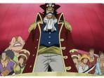 LINK One Piece 969 Sub Indo: Roger Menanyakan Soal Putri Neptunus yang Jadi Senjata Penghancur Dunia