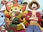 Prediksi One Piece chapter 1001: Luffy Bakal Manfaatkan Kekuatan Ryuo dan Haki Untuk Hancurkan Kaido