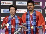 Pasca Pensiun, Tontowi Ahmad Sebut PBSI Tak Menghargai Pemain yang Berprestasi untuk Indonesia