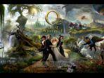 FILM - Oz The Great and Powerful (2013)