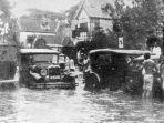 Terjadi Setiap Tahunnya, Ternyata Jakarta Ada Sejarah Banjir dari Zaman Tarumanegara