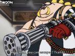 Mundur 2 Pekan, One Piece Chapter 992 Ungkap Senjata Baru Queen yang Berbahaya untuk Aliansi Luffy