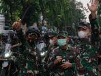 Copot Baliho Habib Rizieq, Pangdam Jaya: Kalau Perlu FPI Bubarkan Saja, Coba-coba dengan TNI, Mari
