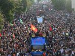 Demo Anti-Pemerintah Tak Kunjung Reda Meski Telah 6 Tahun Berlalu, Ini Tuntutan Rakyat Thailand