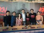 Hampir 2 Bulan di Hutan untuk Syuting KKN Di Desa Penari, Tissa Biani: 'Menantang Adrenalin'