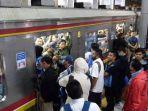Kemenhub Longgarkan Jumlah Penumpang Transportasi, Anggota DPR: Berpotensi Tingkatkan Kasus Covid-19