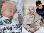 Zaskia Sungkar Melahirkan Anak Pertama, Irwansyah Ucapkan Syukur