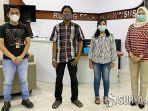 Polisi Berhasil Tangkap Pasangan Mesum di Lampu Merah Surabaya, Pelaku Mengaku Khilaf karena Mabuk