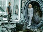 Passengers, Petualangan Chris Pratt & Jennifer Lawrence di Luar Angkasa, Tayang Malam Ini di TransTV