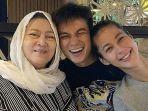 Ibunda Baim Wong Meninggal Dunia, Jenazah Akan Dibawa Ke Kampung Halamannya di Purwakarta