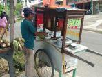 Viral Tukang Bakso Trauma Jualan di Tempat Biasa seusai Dadanya Ditendang Pembeli Bermobil