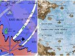 8 Rahasia Laugh Tale Pulau Tempat One Piece Berada Terungkap, Luffy Sudah Punya Kunci Pulau Terakhir