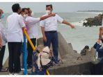 Telan Anggaran Rp450 Miliar, Pelabuhan Tanjung Adikarto di DIY Mangkrak selama 17 Tahun