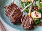 Peluncuran #Lambassador, MLA Kenalkan Manfaat Daging Domba Australia untuk Konsumen Indonesia