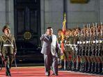 Melapor kepada WHO, Korea Utara Nyatakan Negaranya Masih Bebas Covid-19