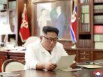 Pasukannya Tembak dan Bakar Tubuh Pejabat Korsel, Kim Jong Un Kirim Surat Permintaan Maaf