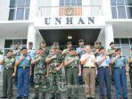 Universitas Pertahanan Buka Pendaftaran Mahasiswa Baru Jenjang S1, Bebas Biaya Kuliah