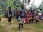 2 Tenaga Medis Covid-19 Ditembak KKB Papua Saat Antarkan Obat-obatan, Satu Ditemukan Meninggal