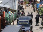 Ada Sejumlah Kesamaan Isi Surat Wasiat Pelaku Teror Bom Makassar dan Mabes Polri, Ini Poinnya