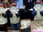 Dulu Kritik Anies soal Bansos, Kini Juliari Batubara jadi Tersangka KPK karena Diduga Terima Suap