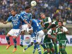 Liga 1 Diliburkan Akibat Corona, Inilah Aktivitas Persib Bandung dan Persebaya Surabaya