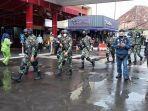 Jenazah 6 Simpatisan FPI Dibawa ke RS Polri, TNI AD dan Panser Jaga Ketat Keamanan