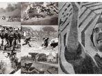 Peringatan HUT ke-75 RI: Berikut 5 Pertempuran Terbesar Mempertahankan Kemerdekaan Indonesia