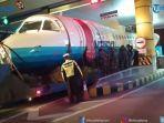 Sebelum Tiba di Yogyakarta, Pesawat N250 Buatan BJ Habibie Sempat Kesulitan Lewati Gerbang Tol
