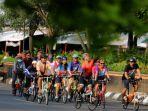 Kolonel TNI Jadi Korban Begal Sepeda di Pondok Aren, Dompet dan HP Raib Dibawa Pelaku