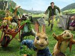 FILM - Peter Rabbit (2018)