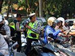 Operasi Patuh Digelar Mulai Hari Ini, Bakal Periksa Kelengkapan Kendaraan hingga Protokol Kesehatan