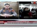 Petugas Rapid Test yang Lakukan Pelecehan Kabur, Ditangkap di Sebuah Kos di Sumatera Utara