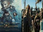 FILM - Pirates of Caribbean: Dead Men Tell No Tales (2017)