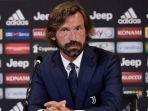 Andrea Pirlo Bocorkan Strategi di Balik Kesuksesan Juventus Patahkan Rekor Tak Terkalahkan AC Milan